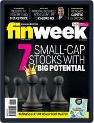 Finweek - English (Digital) Subscription July 19th, 2018 Issue