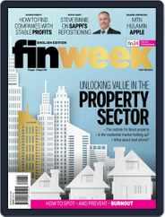 Finweek - English (Digital) Subscription August 16th, 2018 Issue