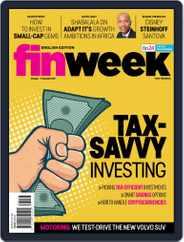 Finweek - English (Digital) Subscription August 30th, 2018 Issue