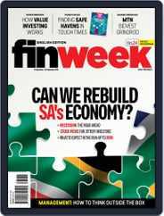 Finweek - English (Digital) Subscription September 13th, 2018 Issue