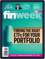 Finweek - English (Digital) Subscription September 27th, 2018 Issue