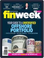 Finweek - English (Digital) Subscription October 11th, 2018 Issue