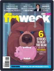 Finweek - English (Digital) Subscription November 8th, 2018 Issue