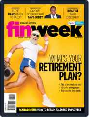 Finweek - English (Digital) Subscription November 22nd, 2018 Issue