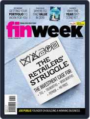 Finweek - English (Digital) Subscription December 6th, 2018 Issue