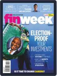 Finweek - English (Digital) Subscription January 24th, 2019 Issue