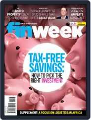 Finweek - English (Digital) Subscription February 7th, 2019 Issue