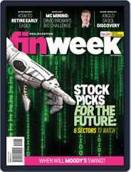 Finweek - English (Digital) Subscription March 7th, 2019 Issue