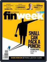 Finweek - English (Digital) Subscription April 4th, 2019 Issue