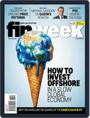 Finweek - English (Digital) Subscription April 18th, 2019 Issue