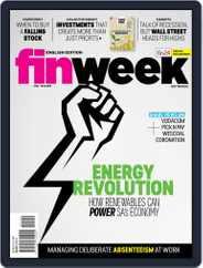 Finweek - English (Digital) Subscription May 9th, 2019 Issue