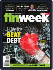 Finweek - English (Digital) Subscription May 23rd, 2019 Issue