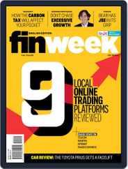 Finweek - English (Digital) Subscription June 6th, 2019 Issue