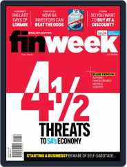Finweek - English (Digital) Subscription June 20th, 2019 Issue