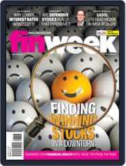 Finweek - English (Digital) Subscription July 4th, 2019 Issue