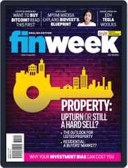 Finweek - English (Digital) Subscription July 25th, 2019 Issue