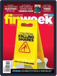Finweek - English (Digital) Subscription August 15th, 2019 Issue