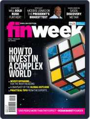 Finweek - English (Digital) Subscription August 29th, 2019 Issue