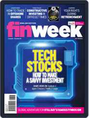 Finweek - English (Digital) Subscription September 12th, 2019 Issue