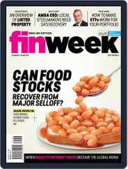Finweek - English (Digital) Subscription September 26th, 2019 Issue