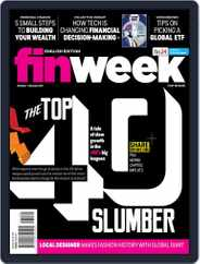 Finweek - English (Digital) Subscription October 24th, 2019 Issue