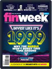 Finweek - English (Digital) Subscription December 12th, 2019 Issue