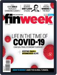 Finweek - English (Digital) Subscription April 2nd, 2020 Issue