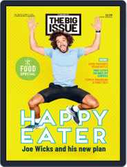 The Big Issue (Digital) Subscription October 1st, 2018 Issue