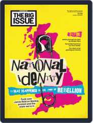 The Big Issue (Digital) Subscription October 22nd, 2018 Issue