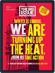 The Big Issue (Digital) Subscription October 29th, 2018 Issue