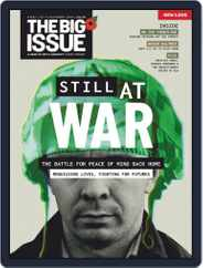 The Big Issue (Digital) Subscription November 5th, 2018 Issue