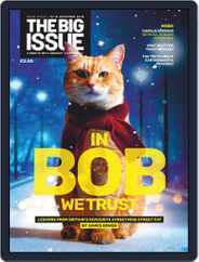 The Big Issue (Digital) Subscription November 12th, 2018 Issue