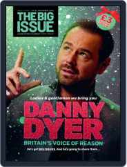 The Big Issue (Digital) Subscription November 19th, 2018 Issue