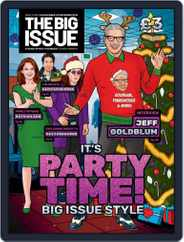 The Big Issue (Digital) Subscription November 26th, 2018 Issue