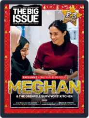 The Big Issue (Digital) Subscription December 3rd, 2018 Issue