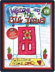 The Big Issue (Digital) Subscription December 10th, 2018 Issue