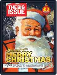 The Big Issue (Digital) Subscription December 17th, 2018 Issue