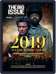 The Big Issue (Digital) Subscription December 27th, 2018 Issue