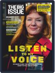 The Big Issue (Digital) Subscription January 7th, 2019 Issue