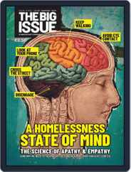 The Big Issue (Digital) Subscription January 21st, 2019 Issue