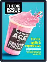 The Big Issue (Digital) Subscription May 20th, 2019 Issue