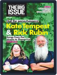 The Big Issue (Digital) Subscription June 3rd, 2019 Issue