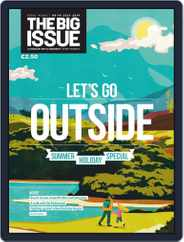 The Big Issue (Digital) Subscription July 8th, 2019 Issue
