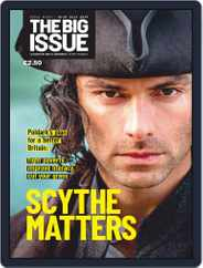 The Big Issue (Digital) Subscription July 15th, 2019 Issue