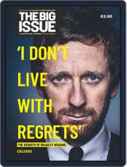 The Big Issue (Digital) Subscription August 26th, 2019 Issue