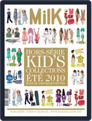 Milk Kid's Collections (Digital) Subscription March 8th, 2010 Issue
