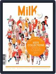 Milk Kid's Collections (Digital) Subscription January 18th, 2011 Issue
