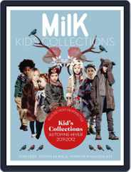 Milk Kid's Collections (Digital) Subscription June 23rd, 2011 Issue