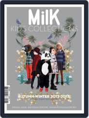 Milk Kid's Collections (Digital) Subscription June 25th, 2012 Issue