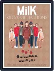Milk Kid's Collections (Digital) Subscription June 13th, 2013 Issue